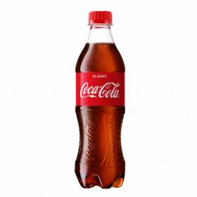 Кока-кола Zero  0,5л