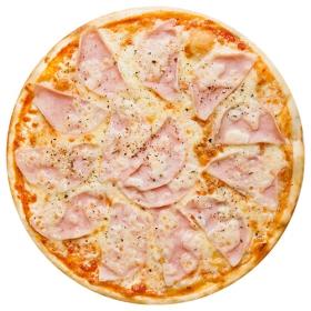 "Пицца ""Везувий"" 26 см.,на тонком тесте"