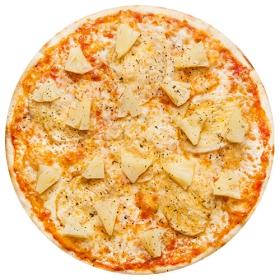 """Пицца """"Пикантная"""" 26 см., на тонком тесте"""