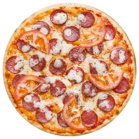 """Пицца """"Повседневная"""" 26 см., на тонком тесте"""
