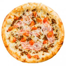 """Пицца """"Болоньезе"""" тонкая"""