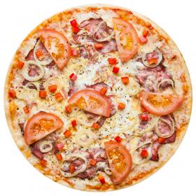 "Пицца ""Веснянка"""