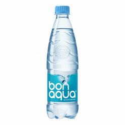 Вода мин. Бонаква негазированая 0,5л